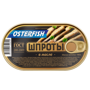 «Osterfish»